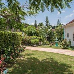 Отель Diamond Villas and Suites Ямайка, Монтего-Бей - отзывы, цены и фото номеров - забронировать отель Diamond Villas and Suites онлайн фото 2
