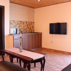 Отель Sohoul Al Karmil Suites в номере