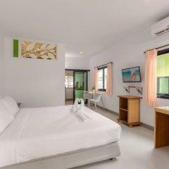 Отель Wind Field Resort Pattaya комната для гостей фото 2