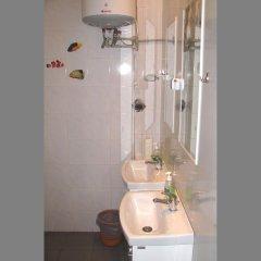 Хостел Delil Киев ванная