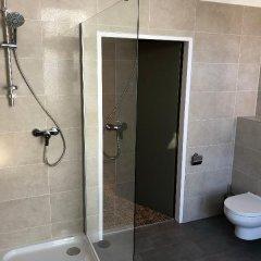 Отель Tourotel Mariahilf ванная фото 2