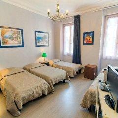 Отель Paradis Франция, Ницца - отзывы, цены и фото номеров - забронировать отель Paradis онлайн комната для гостей фото 2
