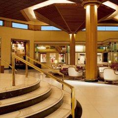 Le Meridien Dubai Hotel & Conference Centre интерьер отеля фото 2