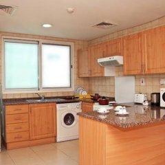 Ramee Guestline 2 Hotel Apartments в номере