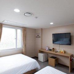 BENIKEA Hotel FLOWER удобства в номере фото 2