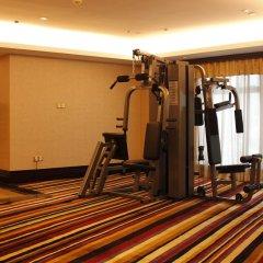 Royal Mediterranean Hotel фитнесс-зал фото 3