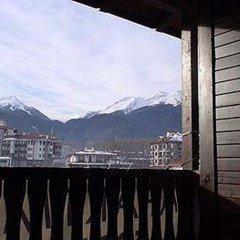 Апартаменты Vassiliovata Kashta Apartments балкон