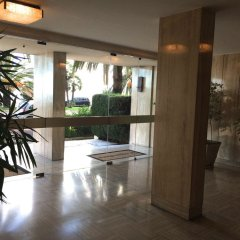 Отель Residence Le Copacabana интерьер отеля фото 2