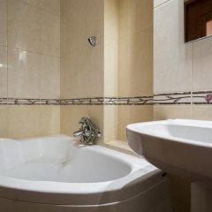 Отель Udanypobyt Dom Sywarne Косцелиско ванная фото 2