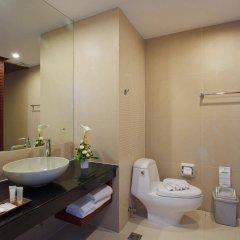 Отель Arinara Bangtao Beach Resort ванная