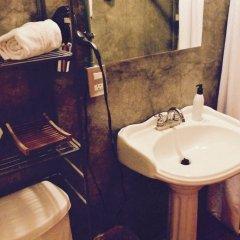 RÜM Hotel Consulado ванная