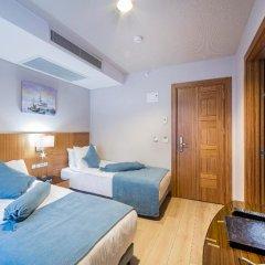 Отель The Meretto Old City İstanbul комната для гостей фото 2