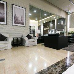 Отель Sunday @ Belle Grand Rama 9 Бангкок комната для гостей