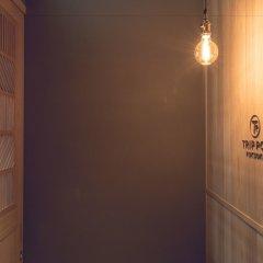 TRIP POD FUKUOKA -snack & bed- - Hostel Фукуока удобства в номере