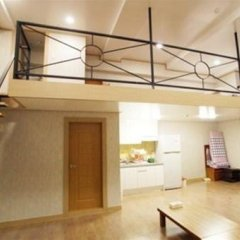 Отель Dolgorae Resort интерьер отеля фото 3