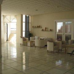 Lawsonia Hotel Apartments интерьер отеля