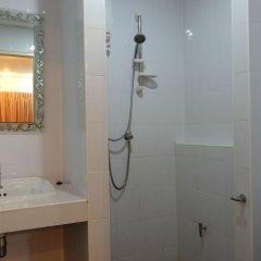 Отель The ViiZ Vintage ванная