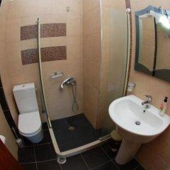 Отель Azzura Flats Албания, Саранда - отзывы, цены и фото номеров - забронировать отель Azzura Flats онлайн ванная