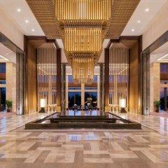 Отель Hyatt Regency Xi'an интерьер отеля фото 2