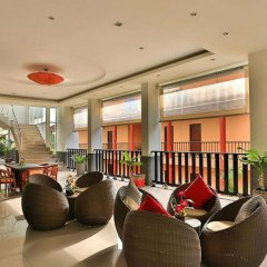 Отель Casa Del M Resort интерьер отеля фото 3