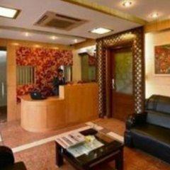 Kastor International Hotel спа