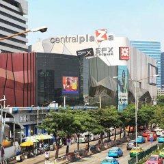 Отель OYO 411 Grandview Condo 15 Таиланд, Бангкок - отзывы, цены и фото номеров - забронировать отель OYO 411 Grandview Condo 15 онлайн городской автобус