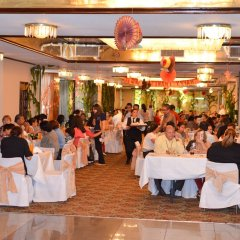 Отель Gran Sula Сан-Педро-Сула помещение для мероприятий