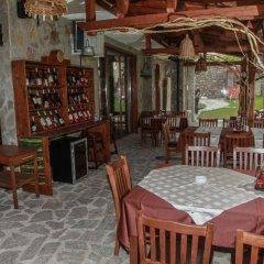 Отель OLYMP гостиничный бар