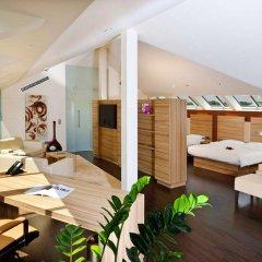 Отель Star Inn Hotel Premium Salzburg Gablerbräu, by Quality Австрия, Зальцбург - 1 отзыв об отеле, цены и фото номеров - забронировать отель Star Inn Hotel Premium Salzburg Gablerbräu, by Quality онлайн спа