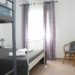 CT Hostel комната для гостей