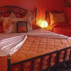 Отель Le Petit Riad Марокко, Уарзазат - отзывы, цены и фото номеров - забронировать отель Le Petit Riad онлайн комната для гостей