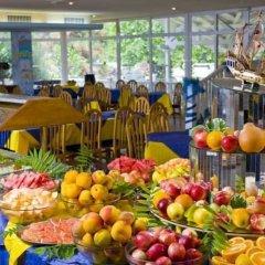 Отель Oasis Балчик питание фото 3