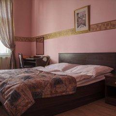 Hotel Victor комната для гостей