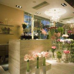 Million Dragon Hotel (Formerly Hotel Lan Kwai Fong Macau) интерьер отеля