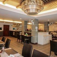 Отель Nida Rooms Patong Pier Palace питание