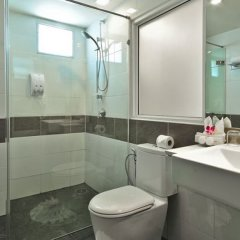The ASHLEE Plaza Patong Hotel & Spa ванная фото 2