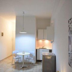 Апартаменты Studio Theklas комната для гостей фото 3