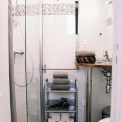 Отель Rambuteau Apartments Франция, Париж - отзывы, цены и фото номеров - забронировать отель Rambuteau Apartments онлайн ванная фото 2