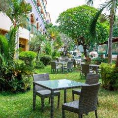 Отель Karon Sea Sands Resort & Spa Таиланд, Пхукет - 3 отзыва об отеле, цены и фото номеров - забронировать отель Karon Sea Sands Resort & Spa онлайн фото 4