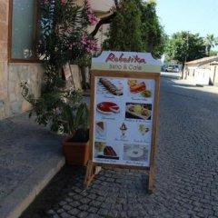 Rebetika Hotel Турция, Сельчук - 1 отзыв об отеле, цены и фото номеров - забронировать отель Rebetika Hotel онлайн фото 5