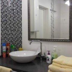 Гостиница Unicorn Kievskaya Guest House ванная фото 2
