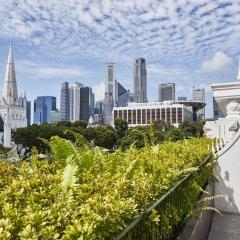 Отель The Capitol Kempinski Singapore Сингапур фото 3