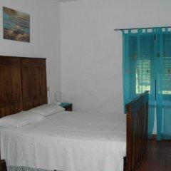 Отель Agriturismo Cà Rossano Фивиццано комната для гостей фото 2
