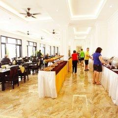Отель Thanh Binh Riverside Hoi An питание фото 3