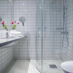 Отель Radisson Blu Alna Осло сауна