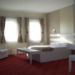 Отель Corum Buyuk Otel комната для гостей фото 2