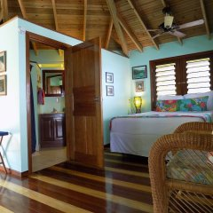 Отель Mango Creek Lodge комната для гостей
