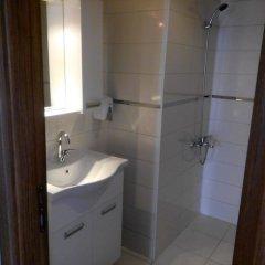 Отель Dolunaydin ванная
