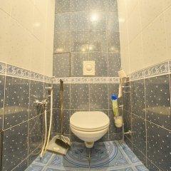 Апартаменты Apple на Полтавской ванная