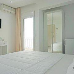 Angelos Hotel Ситония комната для гостей фото 3